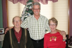 Beemer, Stanley and Colleen and Clay Mosley 5