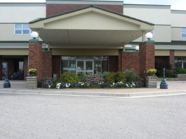 Wilson Memorial General Hospital