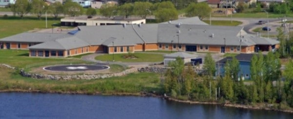 Manitouwadge Regional Program Facilities