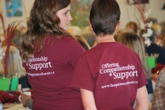 Hospice Northwest Offers Companionship & Support