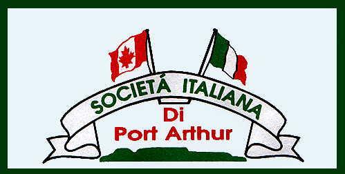 Societa Italiana Di Port Arthur