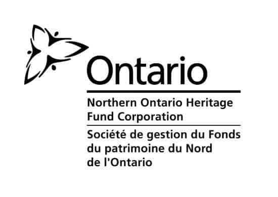 Northern Ontario Heritgate Fund Corporation