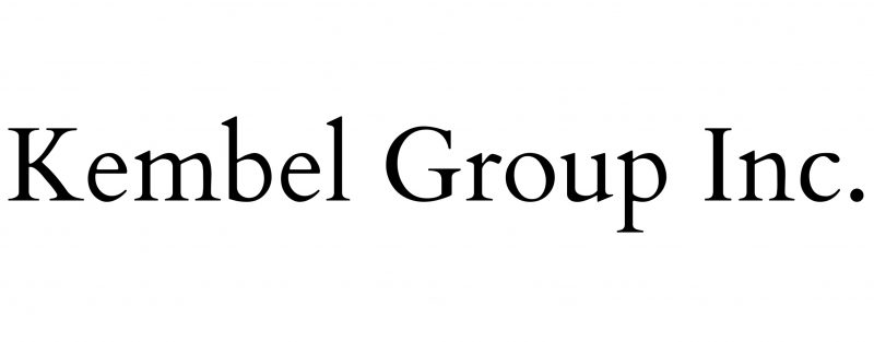 Kembel Group Inc.