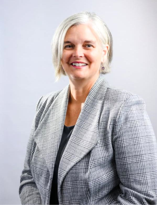 Cherie Kok, Executive Director